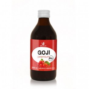Allnature Goji Bio 250 ml