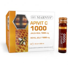 Apivit C 1000 mg 200 ml
