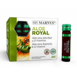 Marnys Aloe Royal 200 ml
